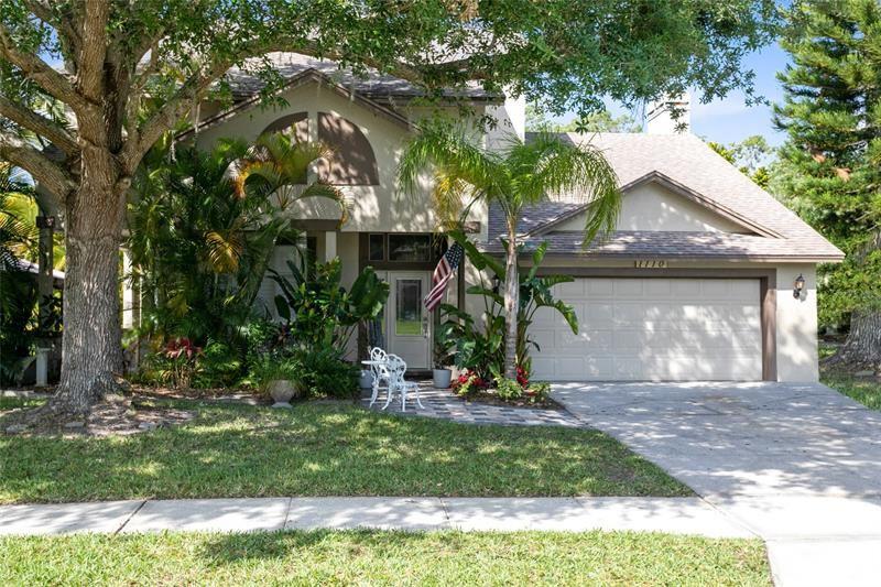 1110 CHASE DRIVE, Winter Garden, FL 34787 - #: O5942308