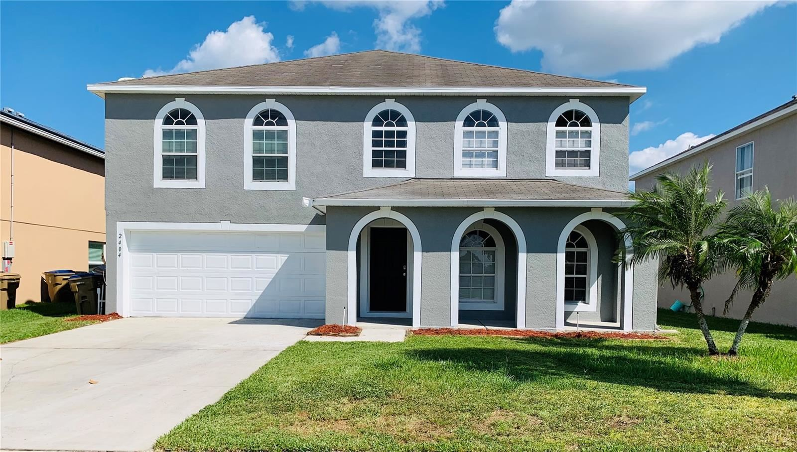 2404 ANDREWS VALLEY DRIVE, Kissimmee, FL 34758 - #: O5980308