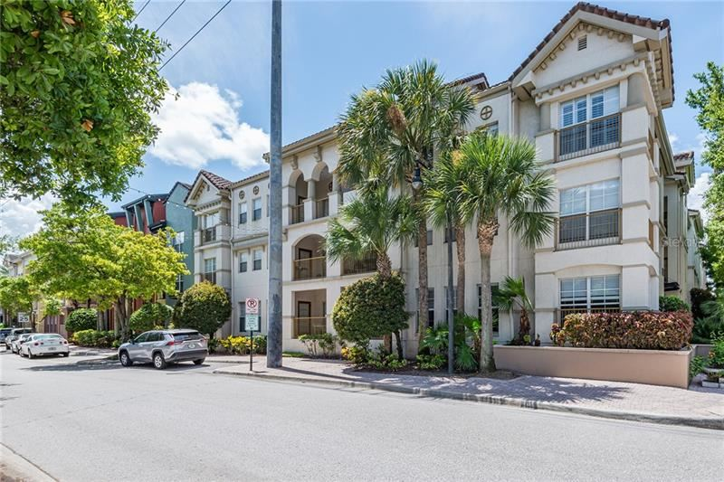 504 S ARMENIA AVENUE #1327, Tampa, FL 33609 - MLS#: T3250308
