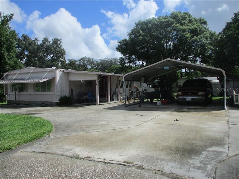 15708 RUBY LANE, Hudson, FL 34667 - MLS#: W7826308