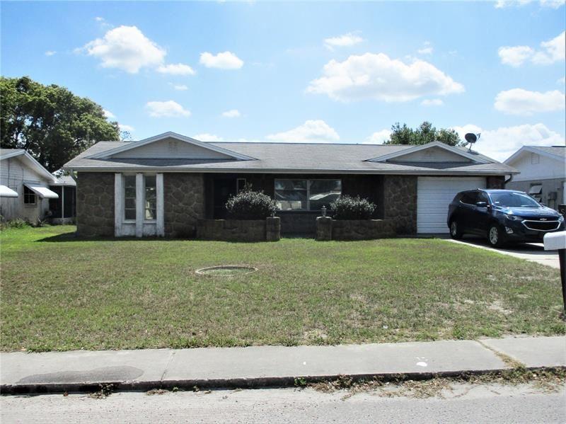 10902 OLDHAM ROAD, Port Richey, FL 34668 - MLS#: W7833308
