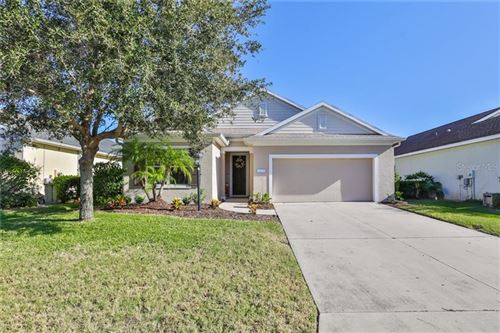 Photo of 1479 BLUE HORIZON CIRCLE, BRADENTON, FL 34208 (MLS # A4451309)