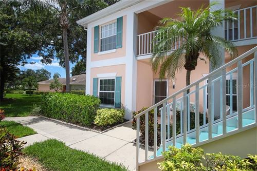 Photo of 4227 CADDIE DRIVE E #101, BRADENTON, FL 34203 (MLS # A4469309)