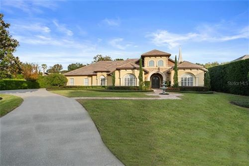 Tiny photo for 3001 SEIGNEURY DRIVE, WINDERMERE, FL 34786 (MLS # O5831309)