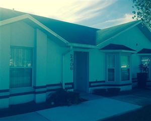 Photo of 2406 MING COURT, KISSIMMEE, FL 34744 (MLS # S5012309)