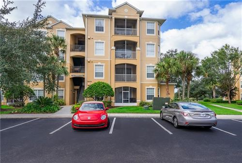 Photo of 7654 COMROW STREET #305, KISSIMMEE, FL 34747 (MLS # S5040309)