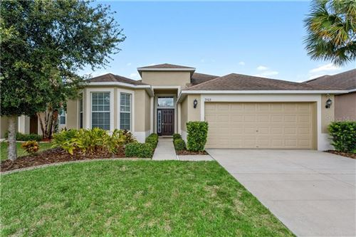 Photo of 7502 FOREST MERE DRIVE, RIVERVIEW, FL 33578 (MLS # T3258309)