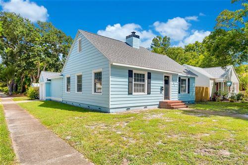 Photo of 2951 7TH AVENUE N, ST PETERSBURG, FL 33713 (MLS # T3330309)