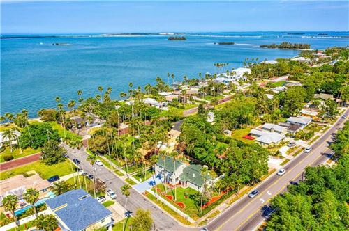 Photo of 1602 BAYSHORE BOULEVARD, DUNEDIN, FL 34698 (MLS # U8079309)