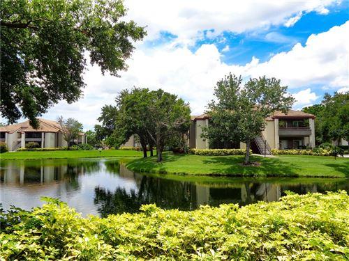 Photo of 10263 GANDY BOULEVARD N #2110, ST PETERSBURG, FL 33702 (MLS # U8140309)