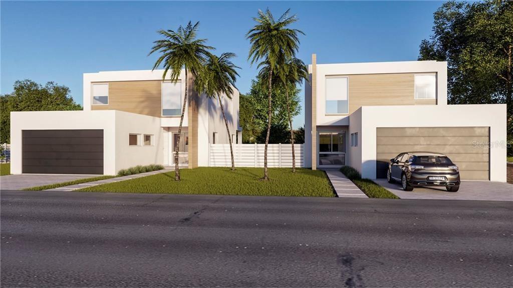 2312 FIESTA DRIVE, Sarasota, FL 34231 - MLS#: A4486309