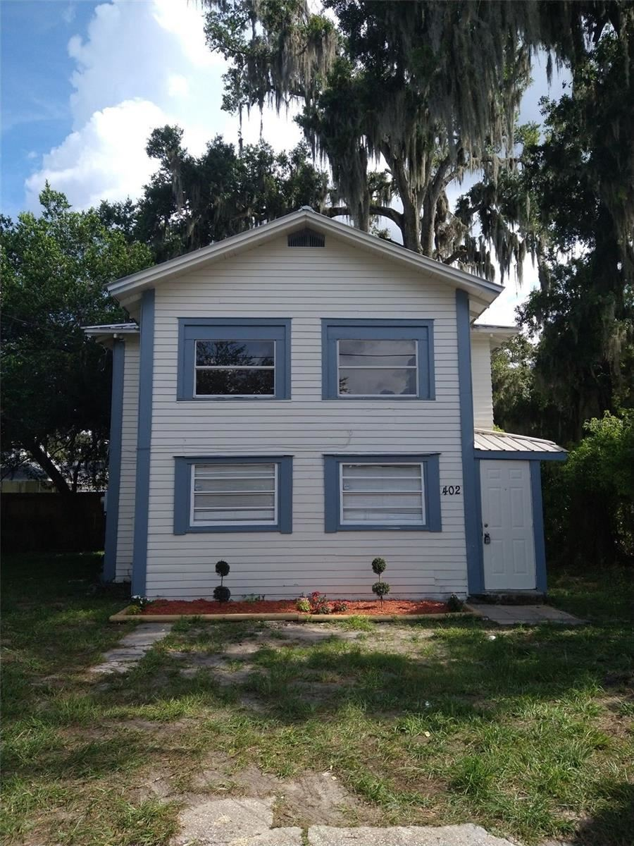 402 LENOX STREET, Lakeland, FL 33803 - MLS#: A4507309
