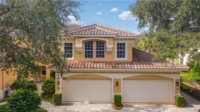 24 CAMINO REAL #204, Howey in the Hills, FL 34737 - #: G5036309
