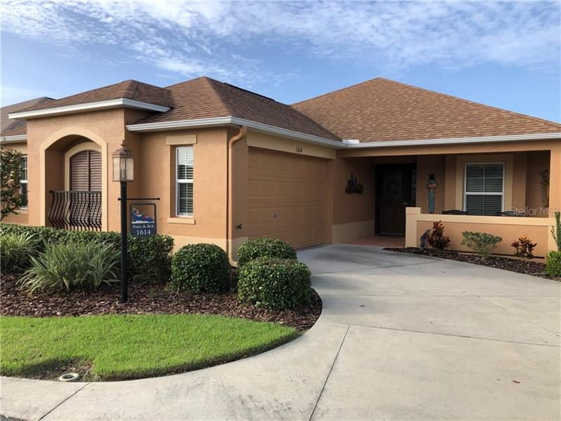 Photo of 1614 ATMORE LANE, THE VILLAGES, FL 32163 (MLS # G5037309)