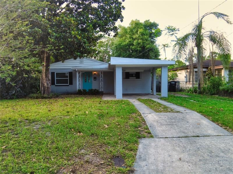 105 W SPRUCE STREET, Orlando, FL 32804 - MLS#: K4901309