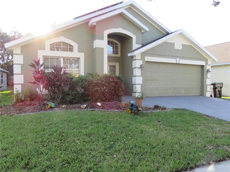 13266 EARLY FROST CIRCLE, Orlando, FL 32828 - MLS#: O5892309
