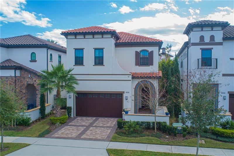 8226 VIA VITTORIA WAY, Orlando, FL 32819 - #: O5918309