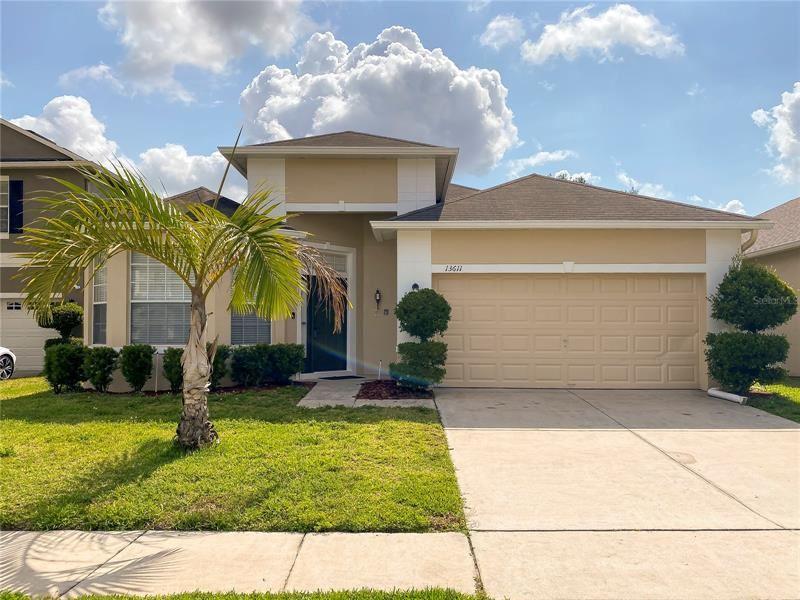 13611 HIDDEN FOREST CIRCLE, Orlando, FL 32828 - MLS#: O5942309