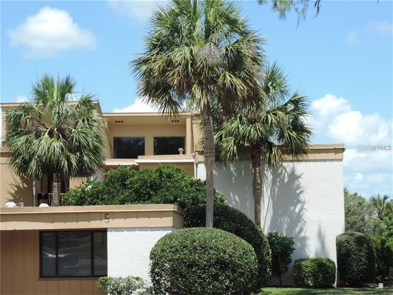1051 S HIGHLAND STREET #5D, Mount Dora, FL 32757 - MLS#: S5035309