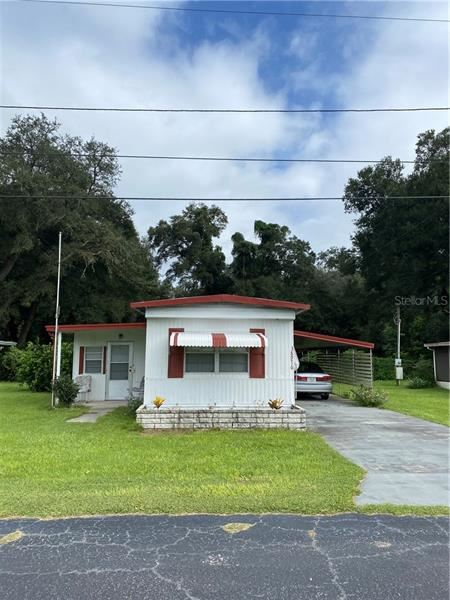 38976 STAPLEY CIRCLE, Zephyrhills, FL 33540 - MLS#: T3266309