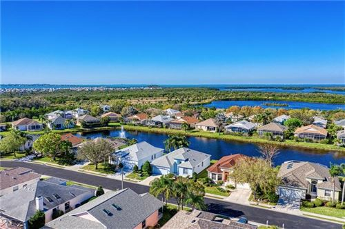 Photo of 11433 PERICO ISLE CIRCLE, BRADENTON, FL 34209 (MLS # A4492310)