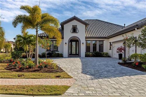 Photo of 16728 BERWICK TERRACE, BRADENTON, FL 34202 (MLS # A4493310)