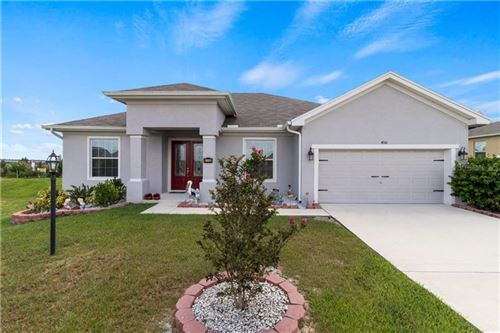 Photo of 4110 DINNER LAKE WAY, LAKE WALES, FL 33859 (MLS # L4917310)