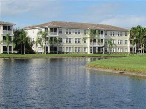 Photo of 900 SAN LINO CIRCLE #934, VENICE, FL 34292 (MLS # N6110310)