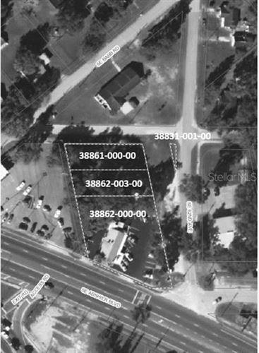Photo of 6147 SE ABSHIER BOULEVARD, BELLEVIEW, FL 34420 (MLS # OM614310)