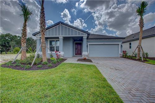 Photo of 14924 SORA WAY, BRADENTON, FL 34212 (MLS # R4902310)