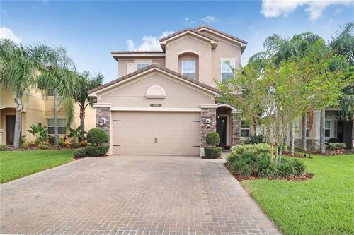 Photo of 2838 TARRAGONA WAY, WESLEY CHAPEL, FL 33543 (MLS # T3273310)