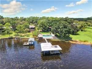 Photo of 4990 MOORE STREET, PALM HARBOR, FL 34684 (MLS # U8054310)