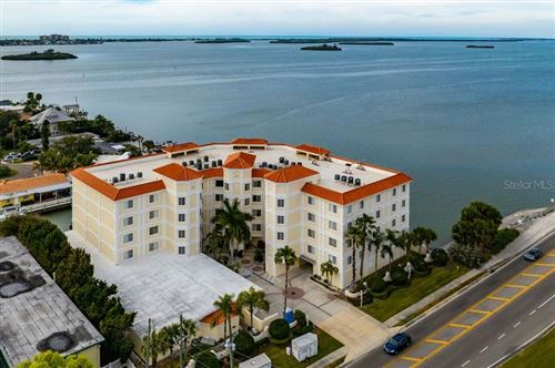 Photo of 1860 N FORT HARRISON AVENUE #102, CLEARWATER, FL 33755 (MLS # U8074310)