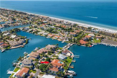 Photo of 205 HARRISON AVENUE, BELLEAIR BEACH, FL 33786 (MLS # U8140310)