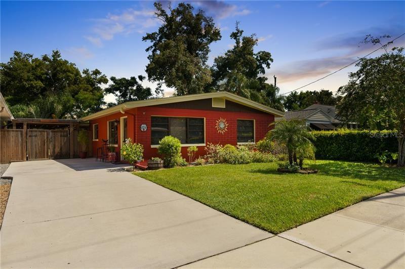 2211 OREGON STREET, Orlando, FL 32803 - #: O5884310