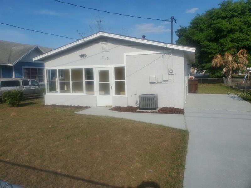 Photo of 713 N 5TH STREET, HAINES CITY, FL 33844 (MLS # O5937310)