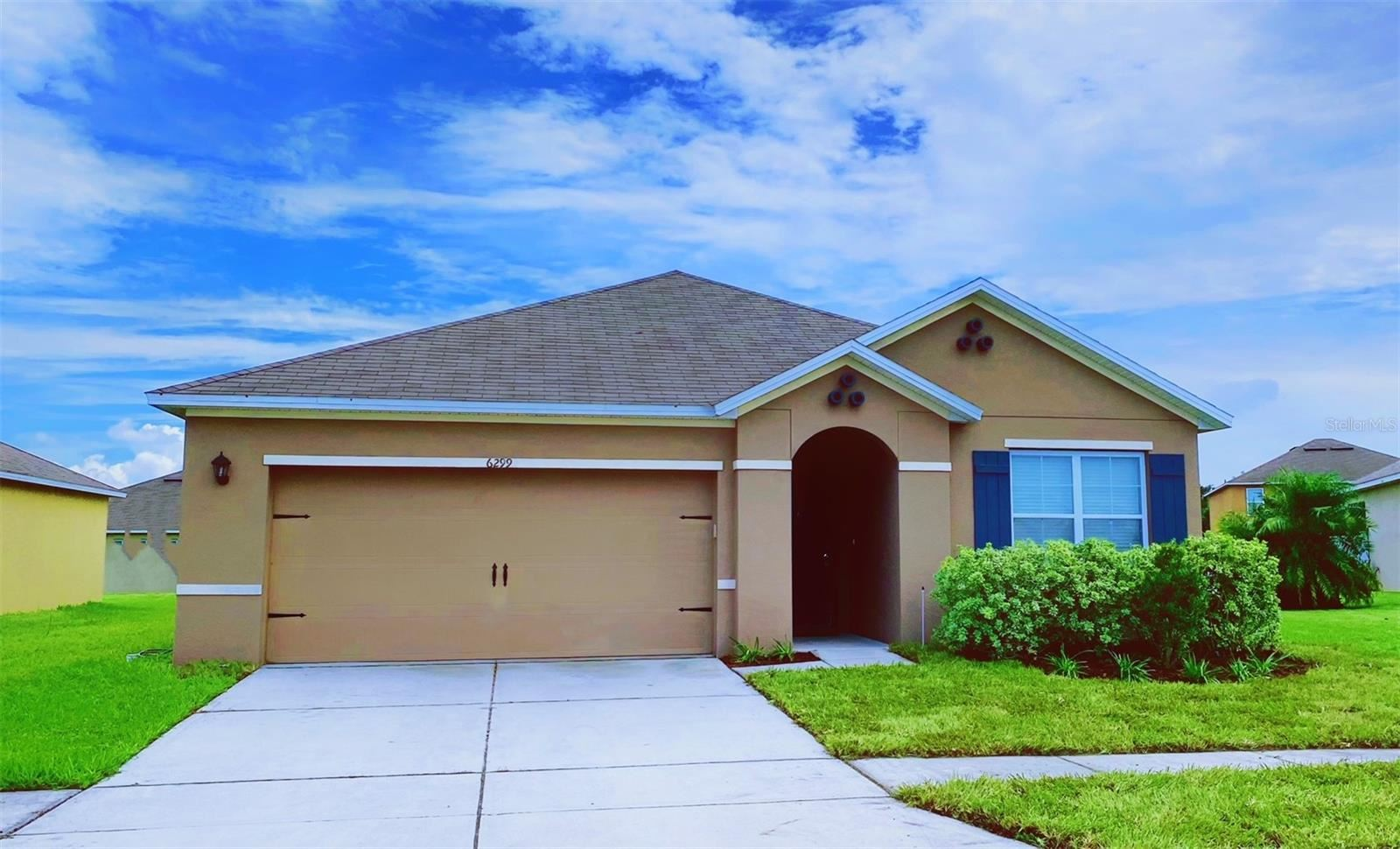 6299 RED HERRING DRIVE, Winter Haven, FL 33881 - #: O5970310
