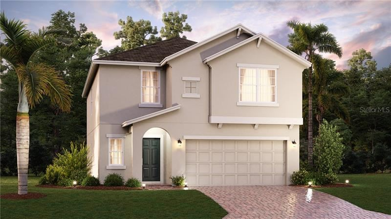 64 WHITE HORSE WAY, Groveland, FL 34736 - MLS#: T3260310