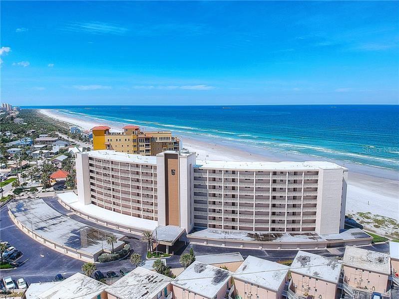 601 N ATLANTIC AVENUE #2040, New Smyrna Beach, FL 32169 - #: V4913310