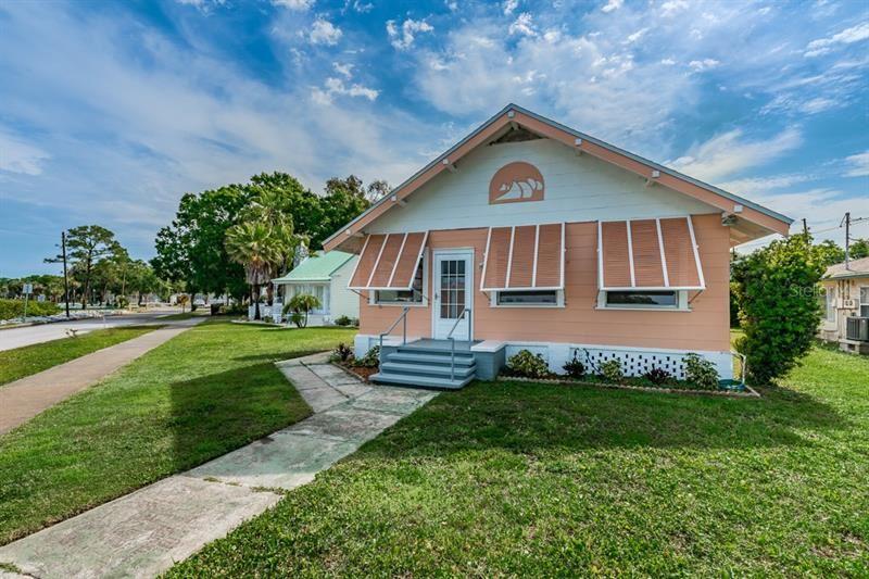 111 BAY STREET, Tarpon Springs, FL 34689 - #: W7811310