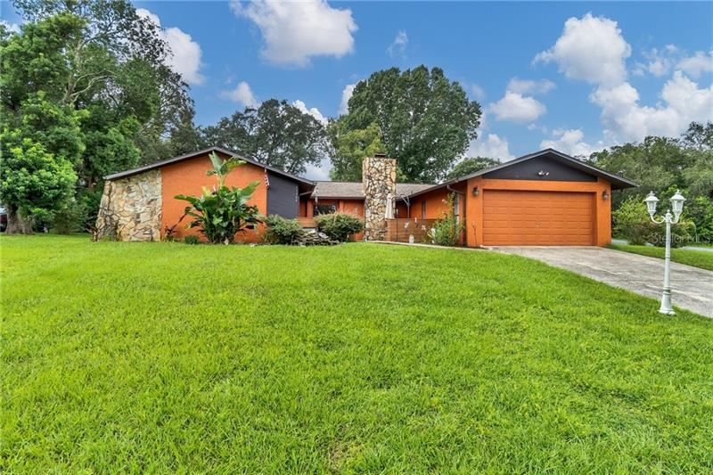 11404 RIDDLE DRIVE, Spring Hill, FL 34609 - #: W7826310