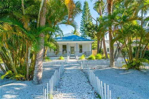 Photo of 610 BROADWAY STREET, LONGBOAT KEY, FL 34228 (MLS # A4457311)