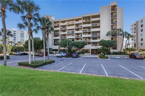 Tiny photo for 1045 GULF OF MEXICO DRIVE #302, LONGBOAT KEY, FL 34228 (MLS # A4485311)