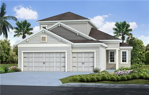 Photo of 10614 CROOKED CREEK COURT, PARRISH, FL 34219 (MLS # A4488311)