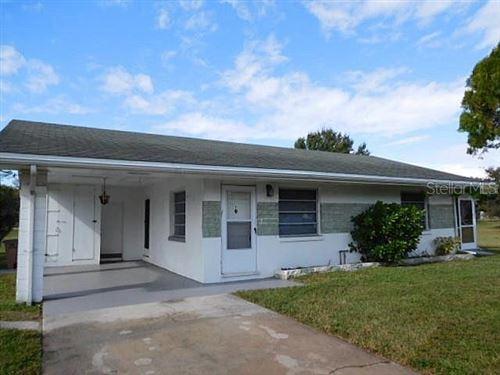 Photo of 1501 BERRY STREET, PUNTA GORDA, FL 33950 (MLS # C7443311)