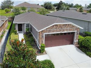 Photo of 30014 WILLOW TRACE, MOUNT DORA, FL 32757 (MLS # O5812311)
