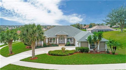 Photo of 12905 COLONNADE CIRCLE, CLERMONT, FL 34711 (MLS # O5831311)
