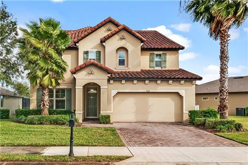 Photo of 964 SUFFOLK PLACE, DAVENPORT, FL 33896 (MLS # O5913311)