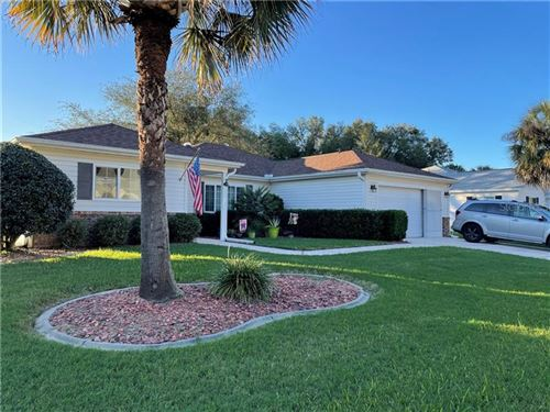 Photo of 14957 SW 112TH CIRCLE, DUNNELLON, FL 34432 (MLS # OM612311)