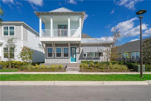 Photo of 13133 GABOR AVENUE, ORLANDO, FL 32827 (MLS # S5027311)